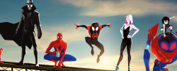 Spider Man Uniwersum 2018 Cda Hd